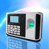 時間の出席(5000A)の指紋の機密保護のアクセス制御
