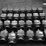 الصين صناعة [ف] يخيط [سري] [سبيد ردوسر] آلة علبة سرعة حلزونيّ يعشّق محرك