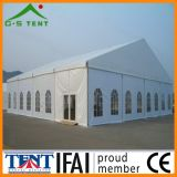Semipermanentes Storage Warehouse Tent Canopy 20m Width