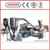 Espulsore ad alto rendimento del PVC della Cina per la macchina della plastica di Masterbatch del collegare del cavo
