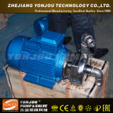 Roestvrij staal 316 van de centrifugaalPomp (LQF)/de Chemische Pomp van de dicht-Koppeling