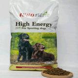 Hondevoer van het Voedsel voor huisdieren van 100% de Natuurlijke Bulk Droge