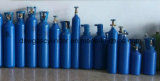 10L 99.999 N2O remplis la bouteille de gaz Jp vérin à gaz