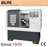 Экономичные окраску кровать Китай токарный станок с ЧПУ (BL - син-KS0650)