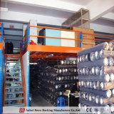 A armazenagem de paletes de paletes de mezanino de Industrial