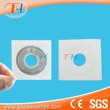 Étiquette d'étiquette / CD / étiquette de CD RFID / 13,56 MHz
