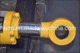 Doosan 굴착기는 Dh360 팔 실린더 붐 실린더 Bucker 실린더 유압 기름 실린더를 분해한다