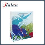 Tägliches buntes Ivory Papier-Einkaufen-Träger-Geschenk-Papierbeutel