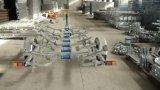 Haylite 4800 einzelner Wellen-Boots-Schlussteil