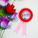 Venta de la manera caliente Festival artificial flores de tela ramillete