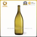 Бутылки вина более дешевого цены красные стеклянные с крышкой Shrink (1264)