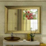 Salle de bains Yashi Magic Smart TV LED en verre de miroir de l'écran tactile