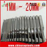 Perfuradores da cavidade do preço da alta qualidade os melhores da fábrica grande