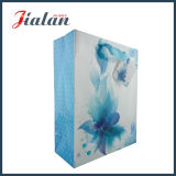 O projeto novo das vendas por atacado personaliza o saco do presente do papel colorido de preço de fábrica