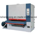 파티클 보드 생산 라인 최신 압박 모래로 덮는 기계