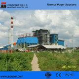 ASME/ce/ISO 45t/h BFC Boimass chaudière pour Power Plant/ l'industrie