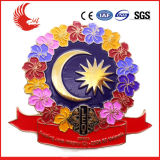 Zhongshan Professional Produce Full Color Enamel Badge