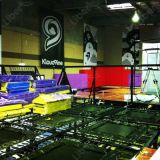 Indoor Trampoline 장소의 감금소 Ball Prices