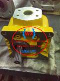 Factory~07441-67502, Zahnradpumpe-Zus des Traktor-07443-66503 hydraulische, verwendete Maschine des KOMATSU-hydraulische Zahnradpumpe-Kipper-HD460-1