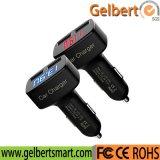 최신 판매 고품질 이중 USB 전시 차 충전기