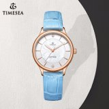 Horloge 71005 van de Armband van de Diamant van de Manier van het Polshorloge van het Kwarts van de Dames van de douane Digitaal