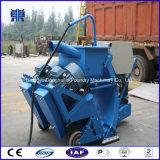 La Chine Usine fournisseur utilisée à l'horizontale Shot Blaster/ surface asphaltée Explosion pour la vente de la machine de nettoyage