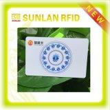 Kontaktlose RFID Karte der Fabrik-Zubehör-Qualitäts-13.56MHz Mf1 1k für Zugriffs-Management/Sicherheits-Zugriffssteuerung/öffentlichen Transport (SL_1002)