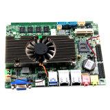 OEM ультратонких наборов микросхем Intel hm77 промышленных системной платы с 4*USB3.0