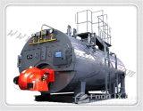 Série de Wns caldeira de combustão de óleo da caldeira de gás_) fabricados na China