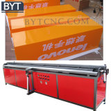 Máquina plástica de acrílico de los dobladores del calor