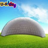 عمليّة بيع حارّة قابل للنفخ مرحلة خيمة لأنّ عرض
