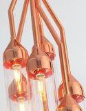 Iluminação de vidro decorativa do pendente da cozinha Home de Murano (MD8056-7)