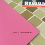 Hsinda 아연 부유한 좋은 부식 보호 금속 가구 페인트 분말 코팅