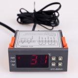 Regulador de temperatura industrial de Digitaces de la cabina del refrigerador