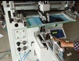 Machine d'imprimante d'écran de tubes de cylindre