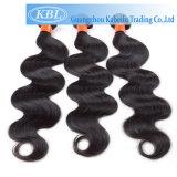 Tissage de cheveux indien (KBL-IH-BW)
