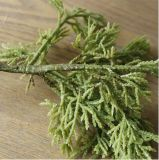 Plantes artificielles fleurs succulentes Latex aiguilles de pin