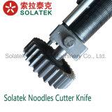 Couteau de nouilles/nouilles fraîches Décisions couteau de coupe/différentes des nouilles de la forme du couteau de coupe/nouilles rendant le couteau/nouilles Making Machine couteau