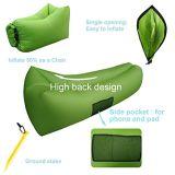 O ar Lazy sofá com Ripstop impermeável para interior e exterior