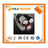Китай завод алюминиевых проводников электрических витой кабель антенны в отношении накладных расходов