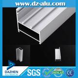 Perfil del aluminio 6063 de la serie de Ghana para el perfil de la puerta de la ventana