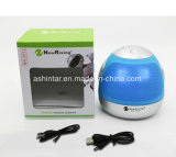 De draagbare MP3 Spreker van Bluetooth van de Luidspreker van de Vraag van de Muziek van de Speler van de Kaart van USB TF Hands-Free