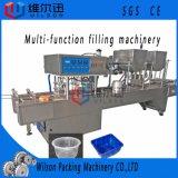 Máquina de empacotamento automática da selagem da exposição de Guangzhou com certificação do Ce