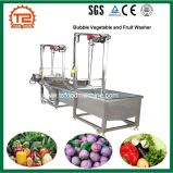 최신 판매 파 거품 야채와 과일 세탁기 세탁기술자와 세탁기