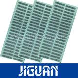 Targhetta del metallo della stampatrice della matrice per serigrafia