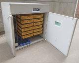 太陽ふ化場の定温器機械を工夫する1056の卵のウズラの卵