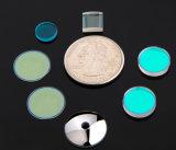 Dia15мм Borofloat Og590 оптический фильтр в сборе клеевого