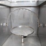 Chambre imperméable à l'eau d'essai de jet complet de pluie du matériel de laboratoire Ipx3456
