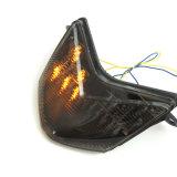 Luz de la cola de la luz LED de la motocicleta de Ftlka002bk para Kawasaki Zx6rr 636 05 06