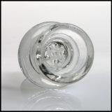 Bacias de vidro de Perc do favo de mel que fumam a venda por atacado de China dos acessórios